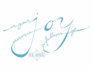 joy blue