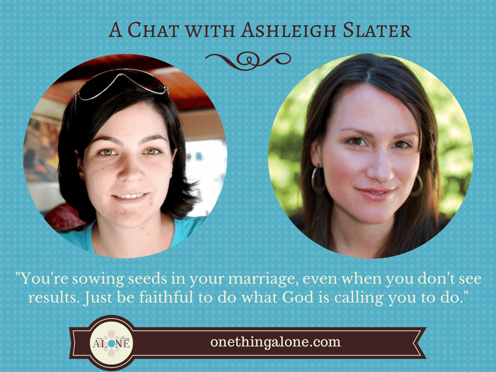 A Chat With Ashleigh Slater, author of Team Us