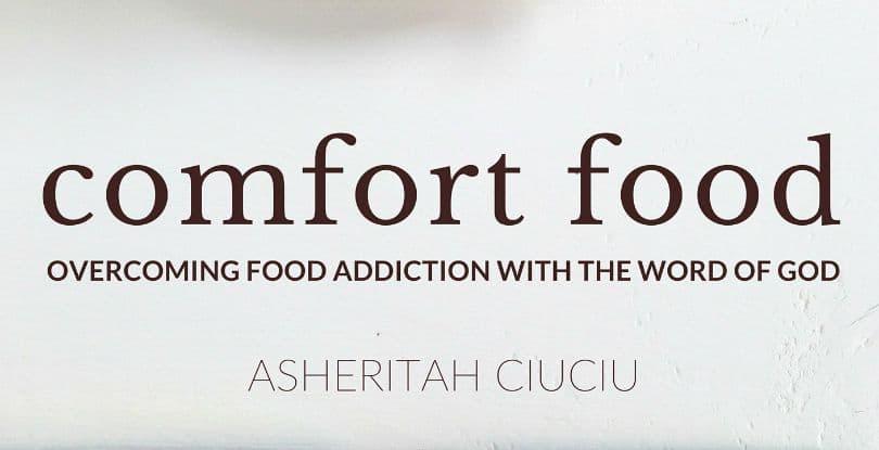 #comfortFood title