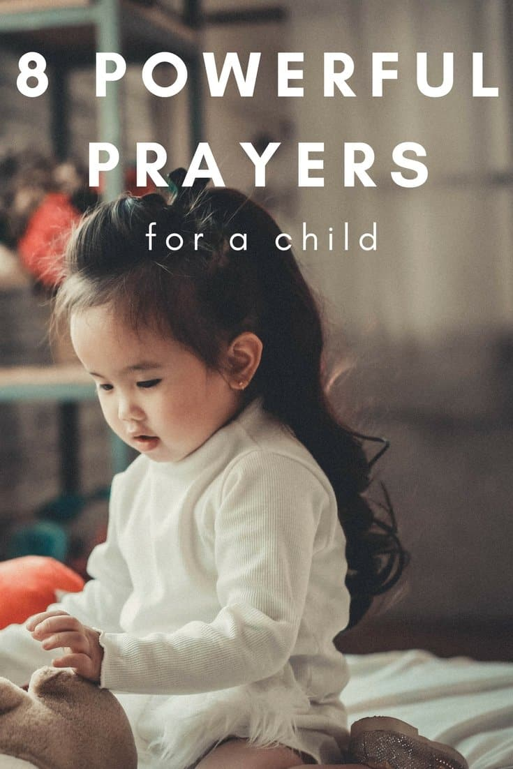 8 Powerful Prayers for Our Daughters   One Thing Alone